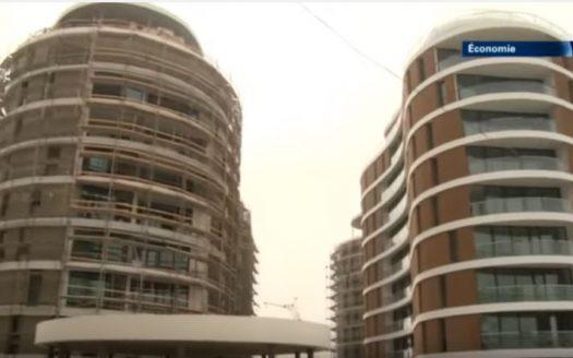 bulle immobilière en Israel
