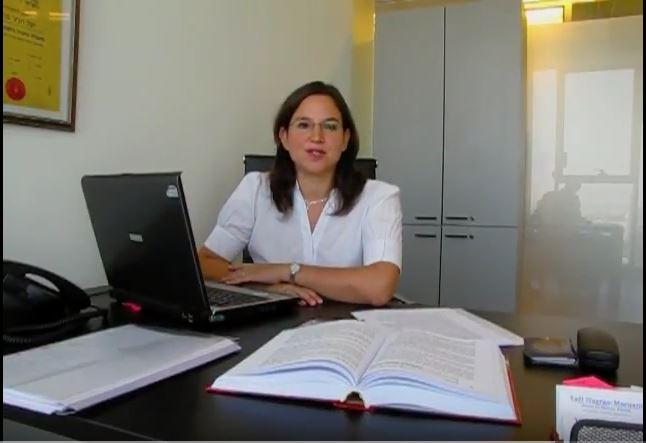 role de l'avocat en Israel