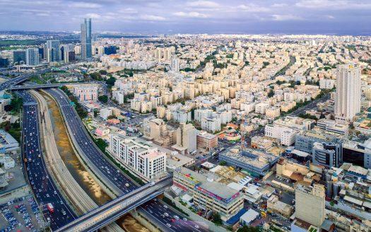 acheter un appartement en Israël