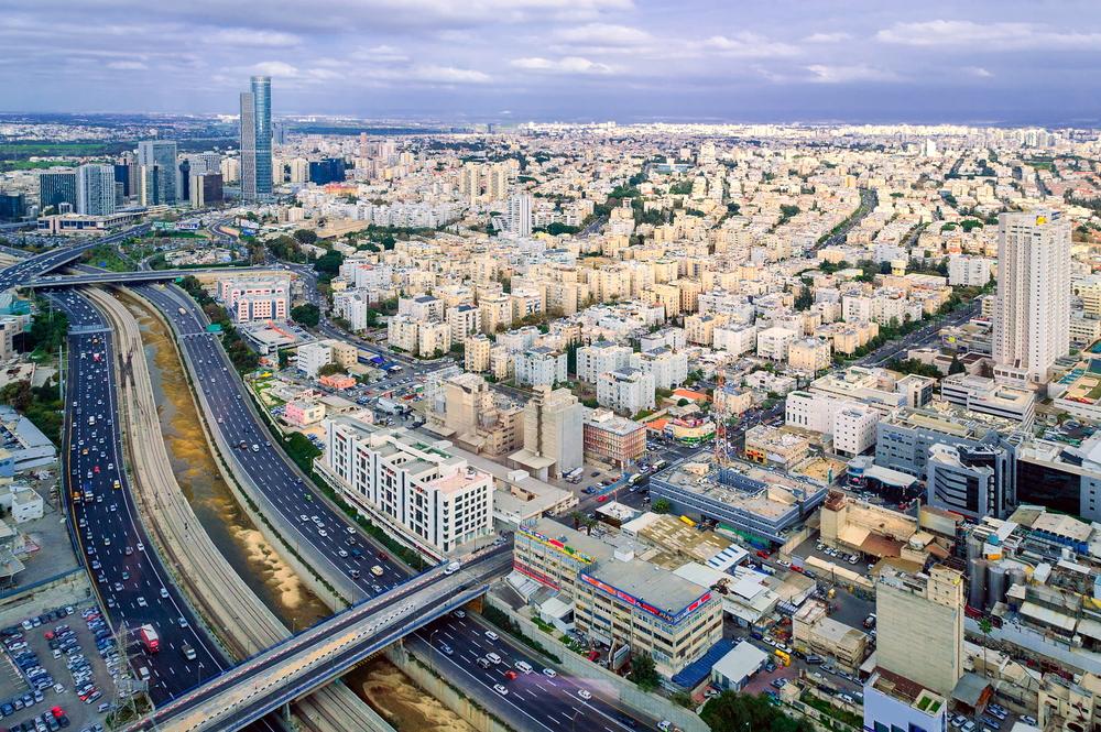 israel-vill